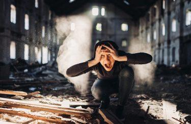 Fristlose Mietvertragskündigung bei krankheitsbedingter Störung des Hausfriedens