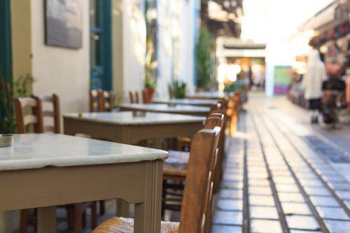 Unterlassungsanspruch wegen Geruchsbelästigungen durch Gaststätte