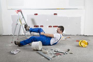 Unfallversicherung: Anforderungen an eine Invaliditätsfeststellung