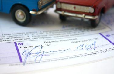 Verkehrsunfall im Ausland – inländische und ausländische Klage - Zusammenhang