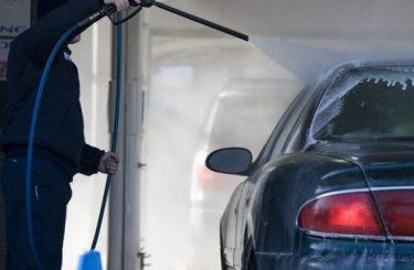 Waschstraßenunfall – Beweiserleichterungen für den geschädigten Fahrzeugeigentümer