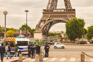 Verkehrsunfall: Haftung für Verkehrsunfall nach französischem Recht