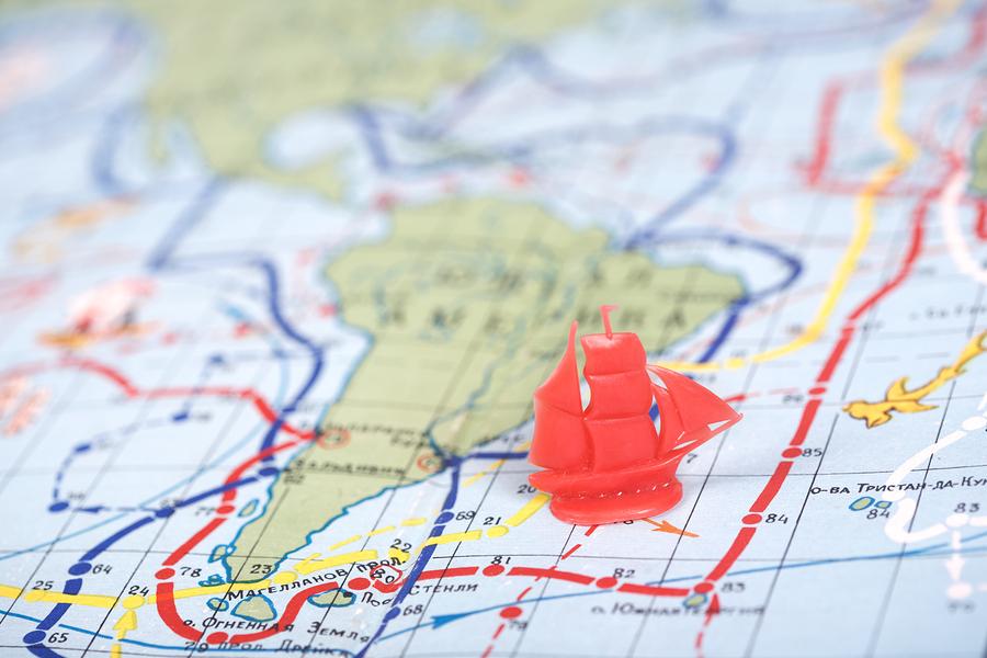 Kreuzfahrt - Nichteinhaltung einer Reiseroute als Reisemangel?