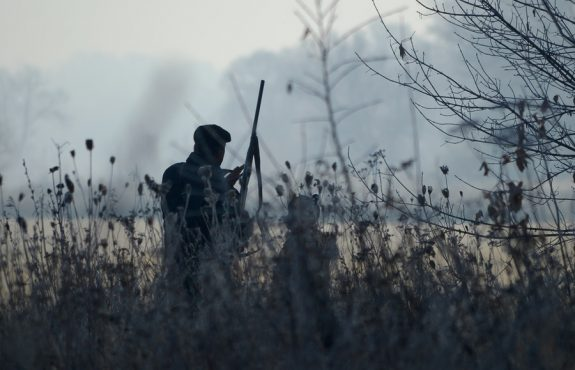 Anspruch auf Zustimmung zum Ruhen der Jagd