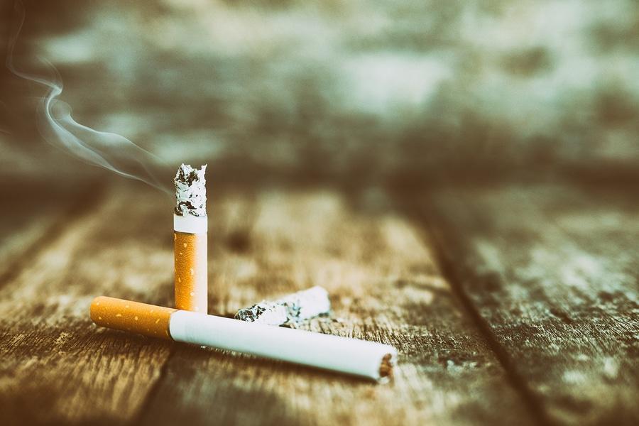 Anspruch des Arbeitnehmers auf einen rauchfreien Arbeitsplatz