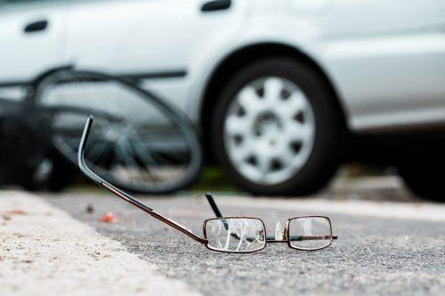Verkehrsunfall: unfallbedingt entgangenen Geschäfts - Nachweis