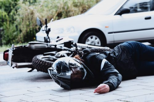 Verkehrsunfall mit Personenschaden: Ersatzfähigkeit von Aktienkursverlusten