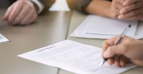 Maklervertrag: Wirksamkeit bei einer Erbengemeinschaft auf der Verkäuferseite