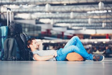 Erhebliche Flugverspätung – Ausgleichsanspruch – Klageort
