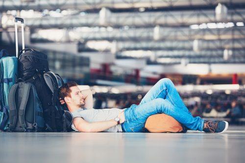 Erhebliche Flugverspätung – Ausgleichsanspruch - Klageort