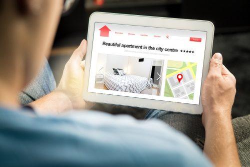 Exposé - unrichtige Wohngeld- und Wohnflächenangabe - Maklerhaftung