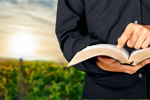 Zeugnisverweigerungsrecht eines Seelsorgers / Geistlichen