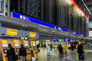 Flugverspätung – Entschädigungsanspruch