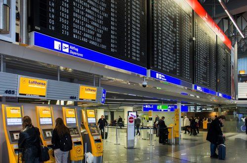 Flugverspätung - Entschädigungsanspruch