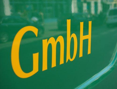 GmbH-Geschäftsanteil - Nichtigkeit eines Einziehungsbeschlusses