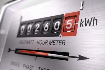 Stromversorgungsvertrag: Mieterhaftung bei gemeinsamen Stromzähler