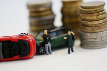 Verkehrsunfall – Höhe der Kostenpauschale