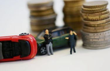 Verkehrsunfall - Höhe der Kostenpauschale