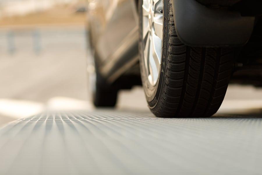 Verkehrsunfall: Ersatz der Umsatzsteuer für ein neu geleastes Fahrzeug