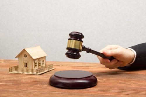 Entziehung von Wohnungseigentum wegen unzumutbarer Belästigungen
