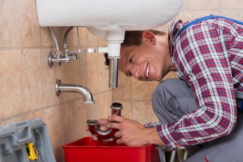 Sanitärinstallation ohne Herstellerkennzeichen Schadenersatz bei Wasserschaden