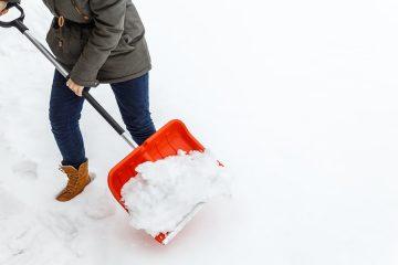Winterdienst: Vergütungsanspruch bei Schlechtleistung des Reinigungsvertrags
