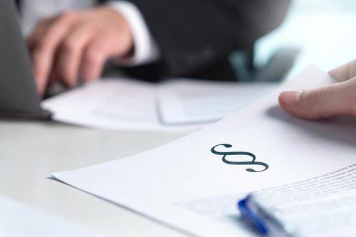 Terminverlegungsantrag - Nicht-Bescheidung und Wiedereinsetzung