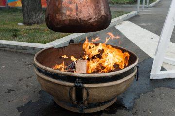 Feuerschale – Betreiben auf Gemeinschaftsflächen zulässig?