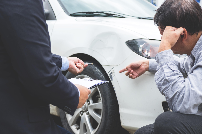 Verkehrsunfall: Ersatz von Sachverständigenkosten bei Bagatellunfall