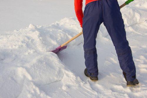 Winterdienstvertrag als Werkvertrag – Entfall des Vergütungsanspruchs