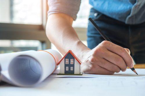 Architektenvertrag – Kündigung und Anspruch auf Zahlung des Architektenhonorars