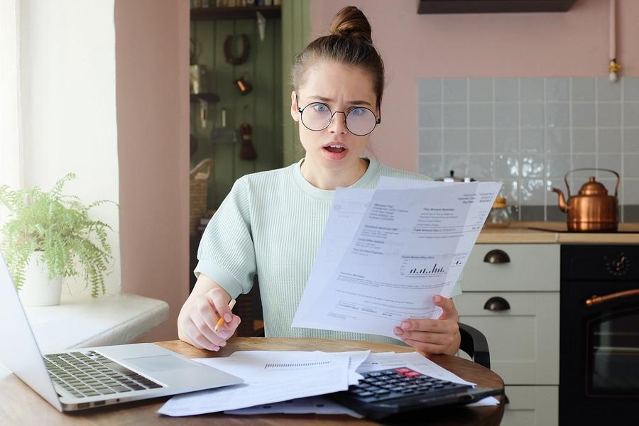 Betriebskostenabrechnung - Frist für Einwendungen gegen materielle Richtigkeit