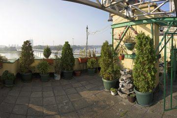 Instandsetzungsanspruch einzelner Wohnungseigentümer bei Dachterrasse