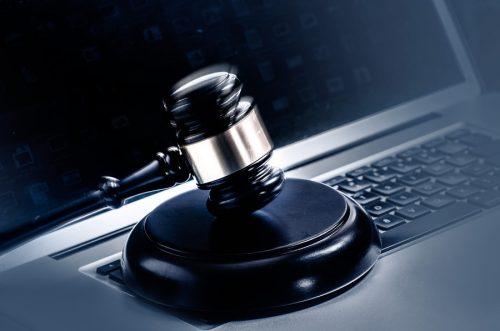 Legal tech Unternehmen als unqualifizierte Rechtsdienstleistung