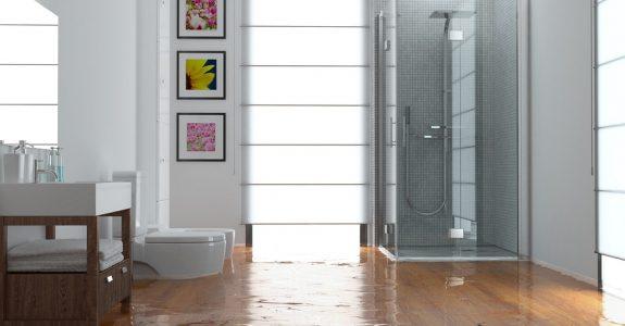 Hotelkostenersatz durch Vermieter nach Wasserschaden in Mietwohnung