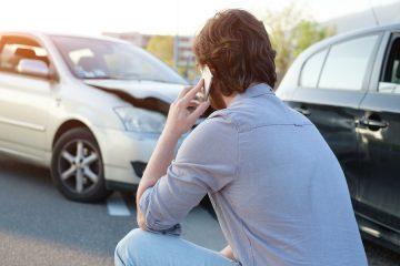 Verkehrsunfall – Schadensersatz bei nicht abgrenzbaren Vorschäden