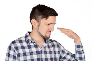 Geruchsbelästigung in Mehrfamilienhaus – Mietminderung