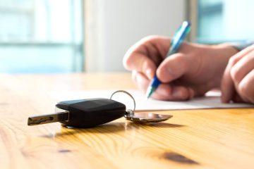 Verbraucherdarlehensvertrag über Gebrauchtwagenkauf – Widerruf