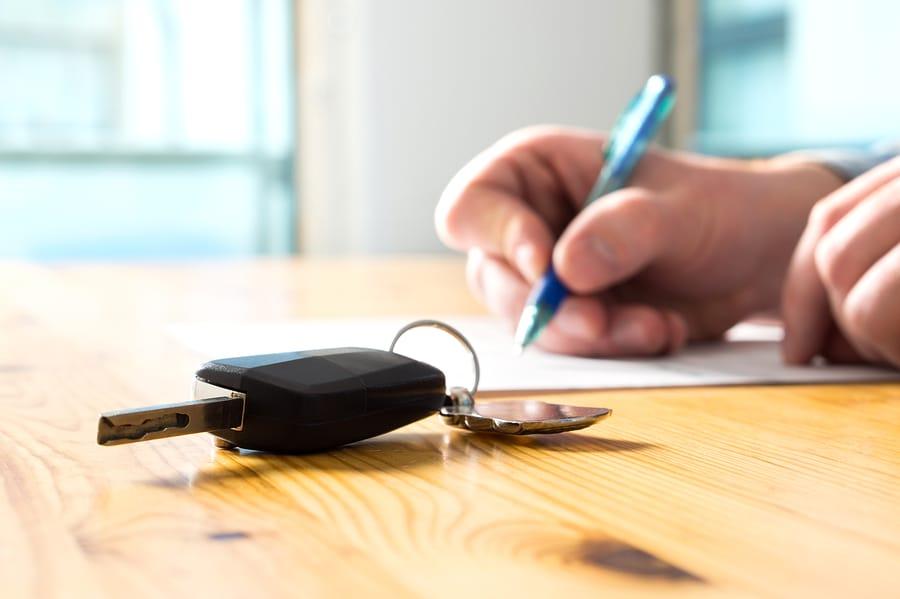 Verbraucherdarlehensvertrag über Gebrauchtwagenkauf - Widerruf