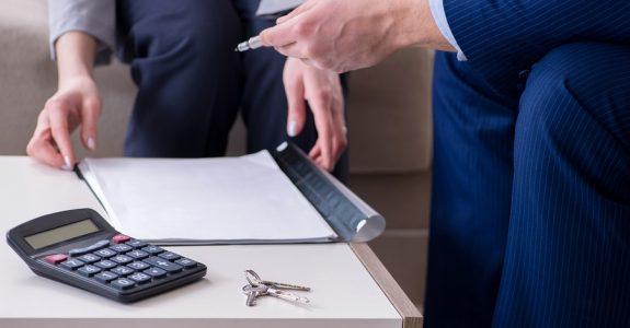 Vorkaufsrechtsvereinbarung - Auslegung einer Vereinbarung
