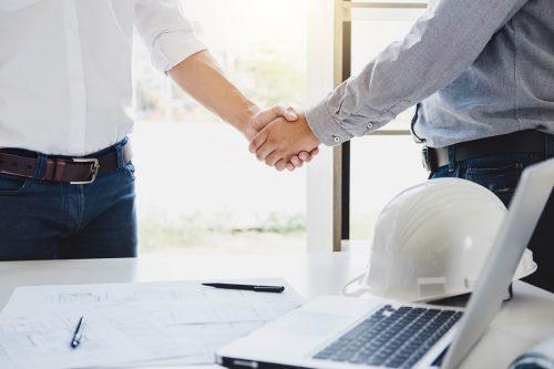 Schwarzgeldabrede – Haftung des Architekten bei nichtigem Bauvertrag