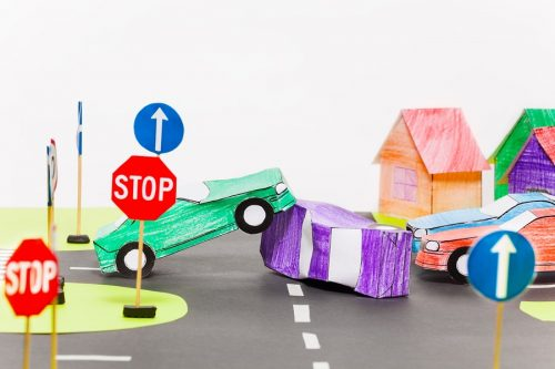 Verkehrsunfall -Anspruch des Geschädigten gegen die Verkehrsopferhilfe