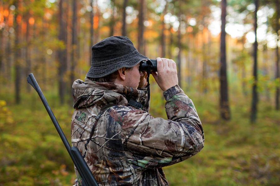Jagdgenossenschaft - Bindungswirkung altrechtlicher Verfügungen