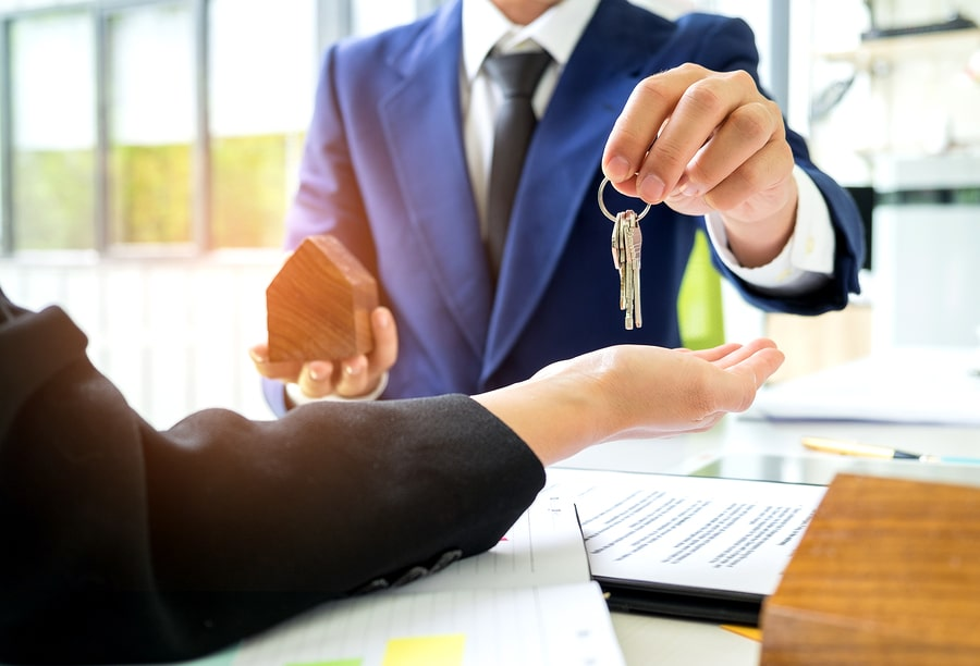 Verkauf Eigentumswohnung - Beratungspflichten des Verkäufers gegenüber Käufer