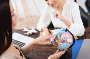 Reisevertrag - Vermittlung von Einzelleistungen
