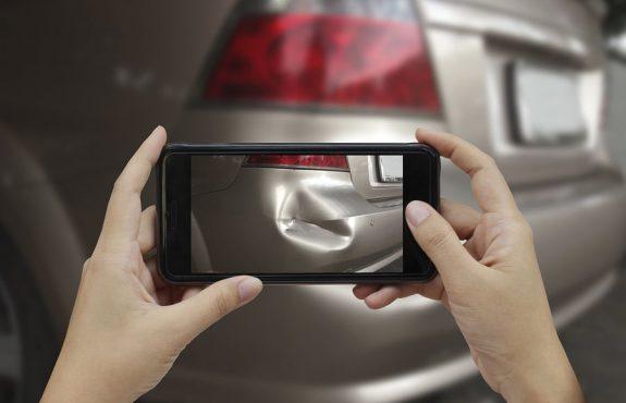 Verkehrsunfall: Kollisionsschaden – reicht Foto-Gutachten als Nachweis zur Schadenshöhe aus?