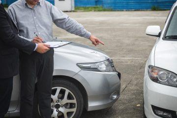 Verkehrsunfall – Schadensersatz bei Vorschäden am verunfallten Fahrzeug