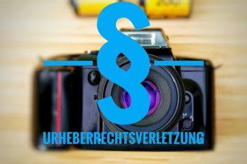 Urheberrechtsverletzungen bei Bildern – Lizenzschaden
