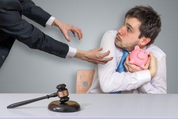 Ablehnung einer Pfändung durch Gerichtsvollzieher – Nichteinzahlung Vorschuss