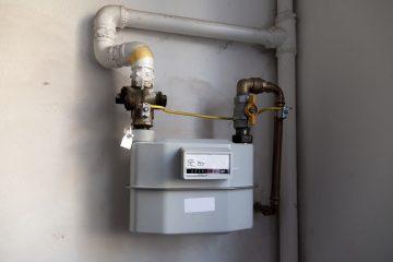 Sperrung eines Gaszählers wegen Zahlungsrückstands – Missbrauch